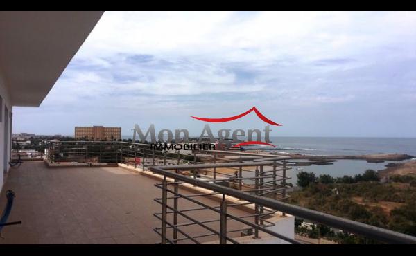 Duplex en location Dakar à Ngor