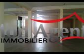 BL133, Plateau de bureau 253m² à louer Dakar Yoff