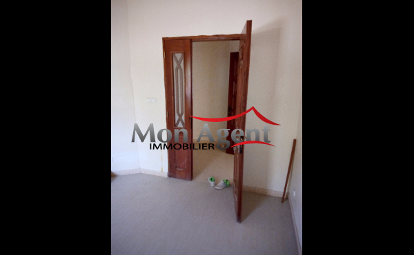 Location appartement au Mariste Dakar