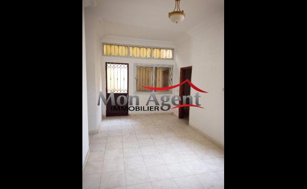 Appartement en location Dakar Sicap foire