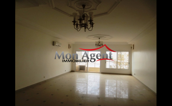 Appartement Dakar Ngor en location