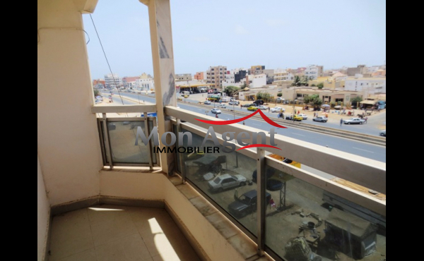 Location appartement Ouest foire à Dakar