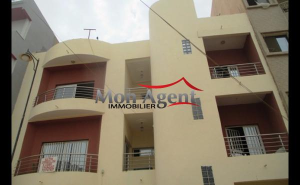 A louer, Dakar cité keur gorgui appartement