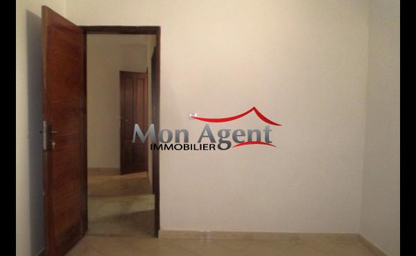 Appartement Dakar Mamelle à louer