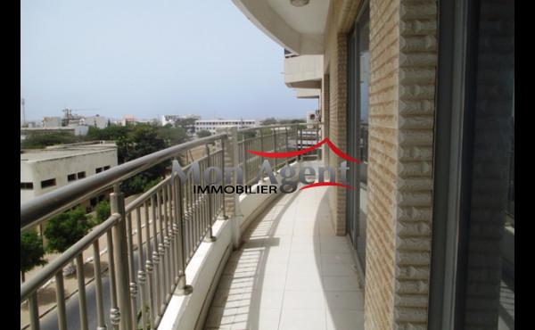 Appartement à louer Cité Karak Dakar