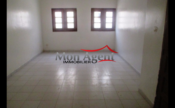 appartement en location Ouakam Dakar