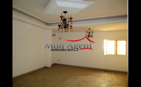 Appartement en location Dakar sacre coeur Senegal
