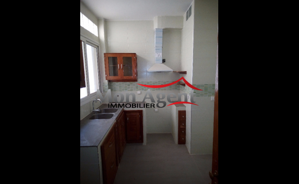 Location d'un appartement Dakar Ngor