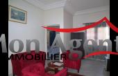 AL301, Location appartement meublé Dakar Ouest foire
