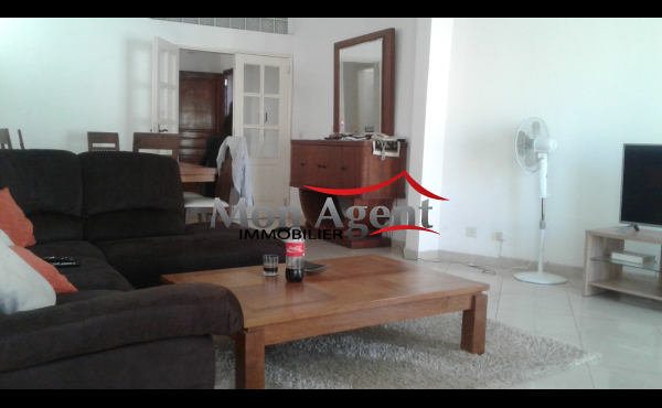 Appartement louer dakar s n gal agence immobiliere for Appartement meuble a louer dakar senegal