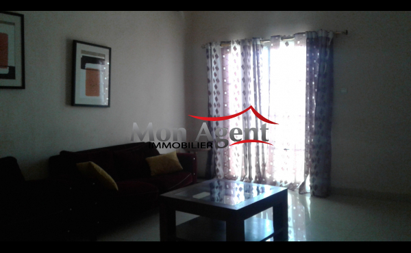 Appartement meubl louer agence immobili re au s n gal for Location appartement meuble a dakar