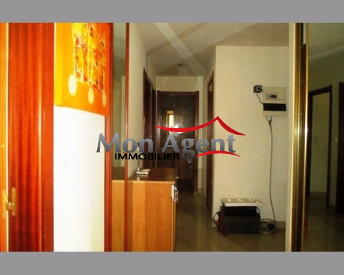 Appartement meubl a louer a fann residence dakar senegal for Appartement meuble a dakar